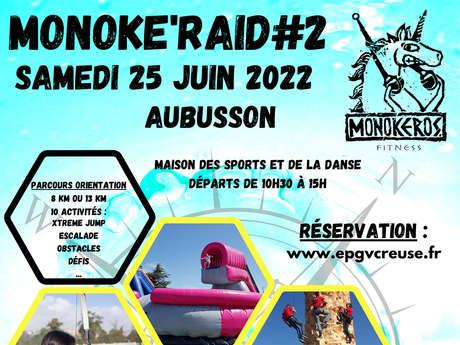 Monoke'Raid