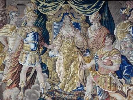 Galerie de tapisseries  Jabert