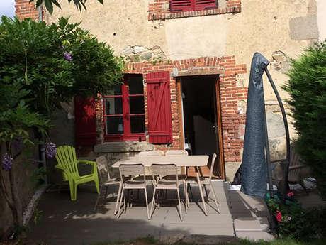 Location Chez François et Stéphanie Rampignon
