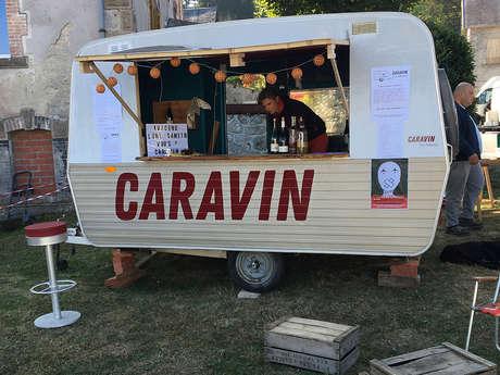 Caravin