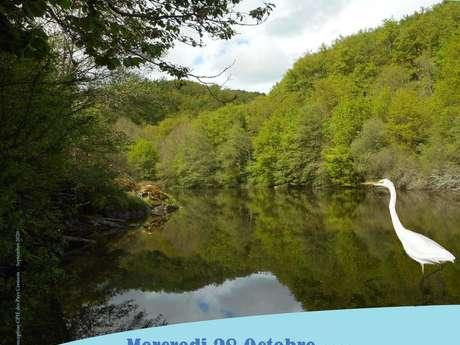 Sortie nature : Balade à Champsanglard