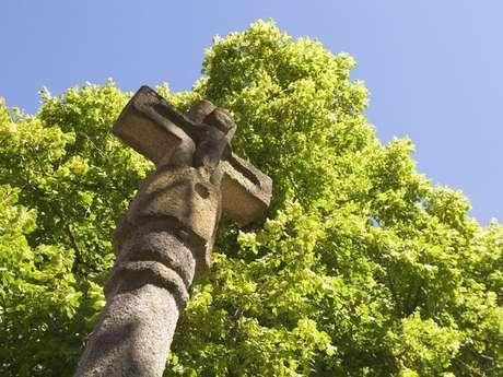La croix de Villandry