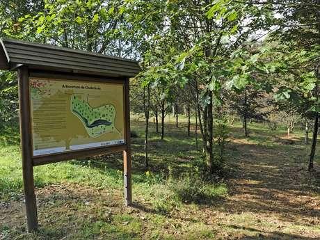 Arboretum de Chabrières