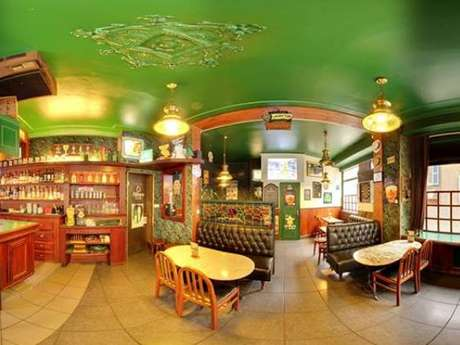 Pub Barry Lindon
