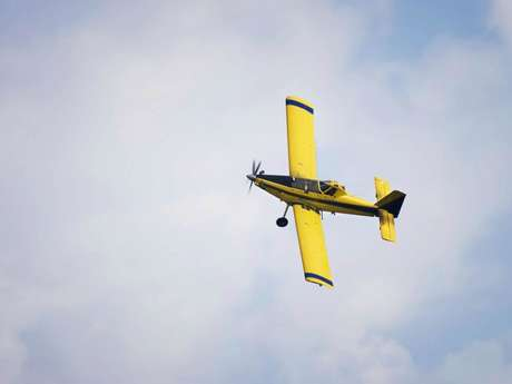 Aero-Club de la Creuse