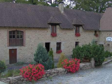 Location Clévacances de Marie-France DALOT