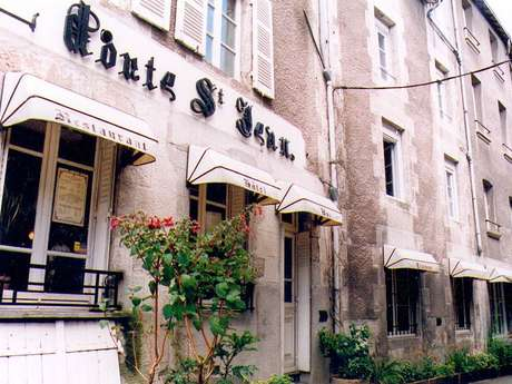 Hôtel de la Porte Saint Jean