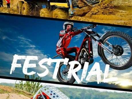 Festival trial