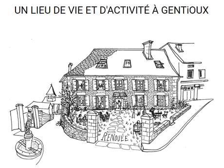 Marché d'hiver de Gentioux-Piregolles