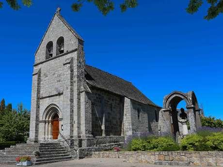 Eglise paroissiale Saint-Martin-de-Tours