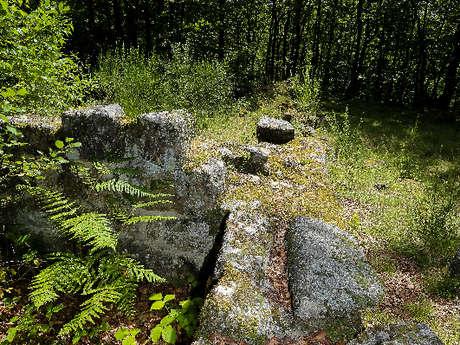 Site archéologique de Montamar