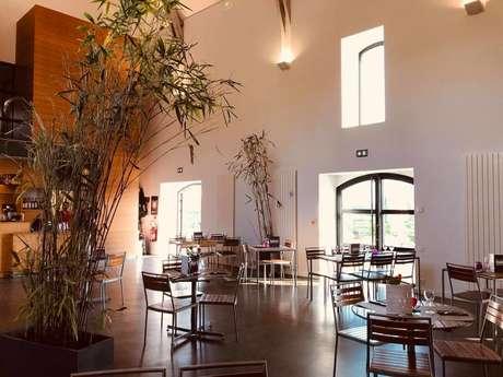 Restaurant du musée du président Chirac