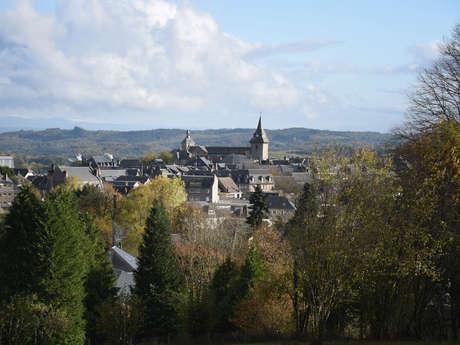 Belvédère du Puy Foissac