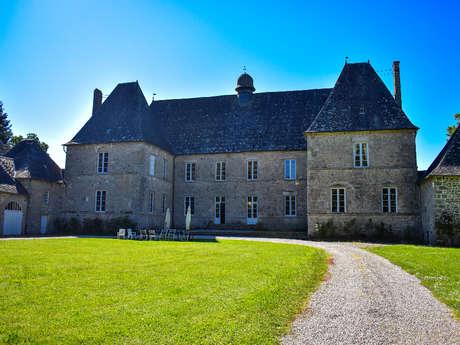Château du Lieuteret