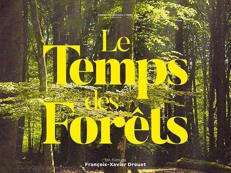 Film documentaire: Le temps des forêts
