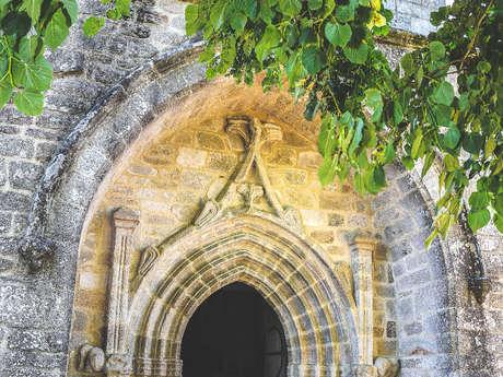 Vendredi-découverte à Meyrignac-l'Église