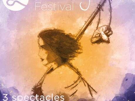 Festival de la Luzège au Domaine des Monédières