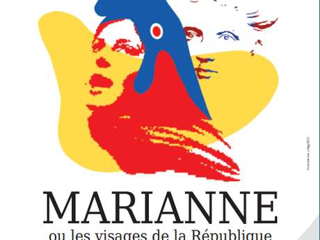 """Exposition """"Marianne"""""""