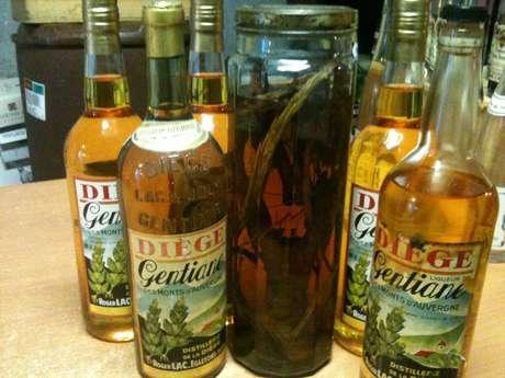Distillerie de la Diège