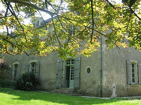 Château de Mondion