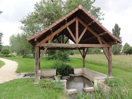 Arboretum de la coulée verte