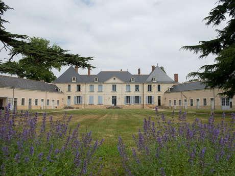 Château de La Roche Amenon