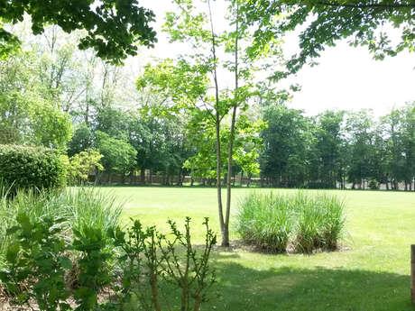 Parc du Pontreau