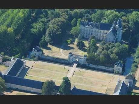 Château des Robinières