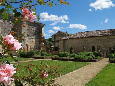 Abbaye Cistercienne de l'Etoile