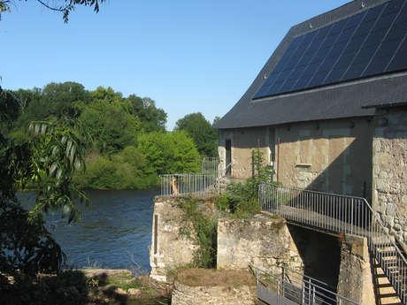 Moulin de Chitré