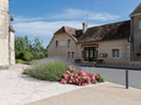 Restaurant Bernard Gautier