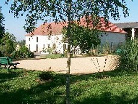 Le Relais du Miel - Valette Village