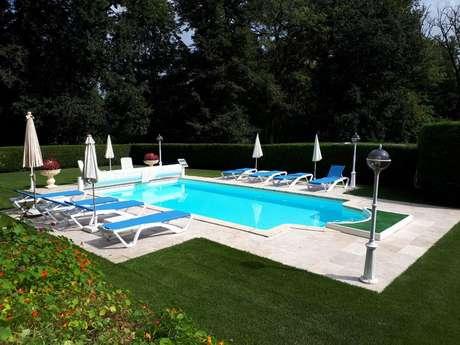 Château de Picol