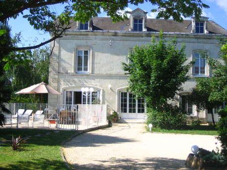 Maison d'hôtes La Villa Richelieu
