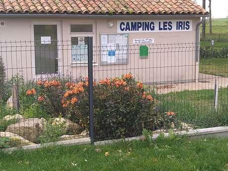 Camping Les Iris