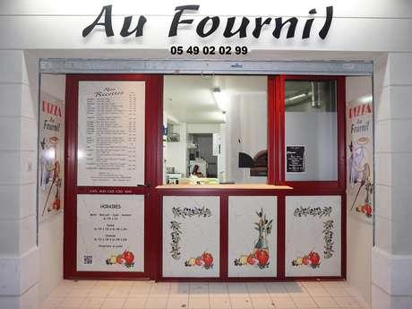 Au Fournil