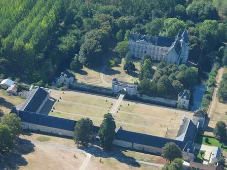 Château de Clairvaux
