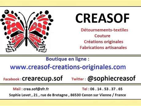 CREASOF