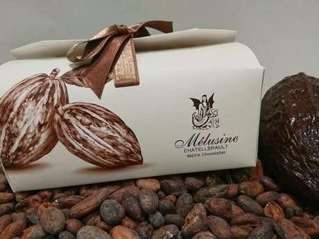 Chocolaterie Mélusine