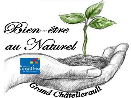 Bien être au naturel - Reconnexion à la nature
