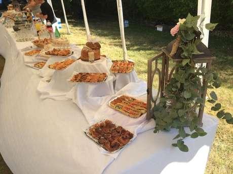 Pâtisserie Choquet