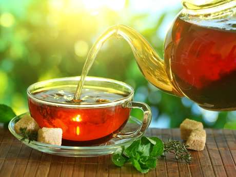 Diversi'thé