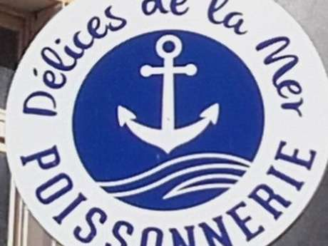 Bar à huîtres 'Les Délices de la Mer'