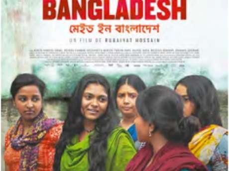 Le combat des femmes pour leurs droits au Bangladesh