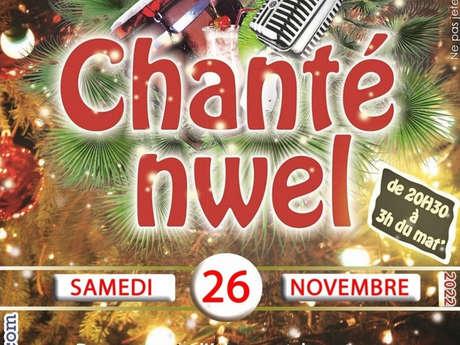Interprétation de chants de Noël comme aux Antilles