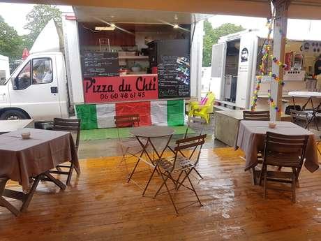 Pizza du Ch'ti 86