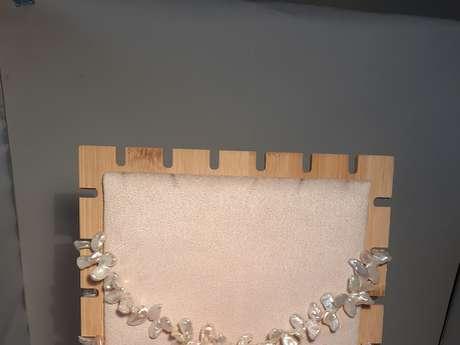 Chinthé Perles