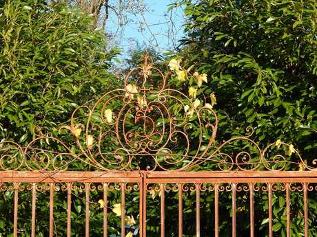 En vignes et jardins