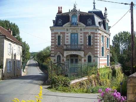 De la Villa au Château