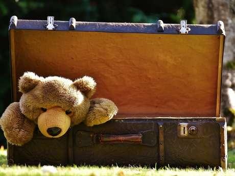 La valise à histoires